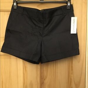 Contemporary Fit Shorts
